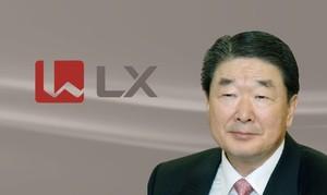 구본준 LX 회장은